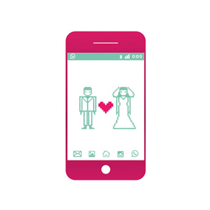 diseña tu boda web